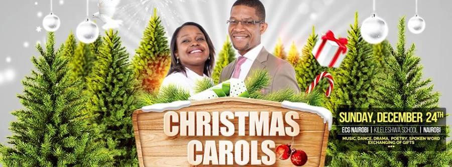 Christmas Carols ECG Nairobi