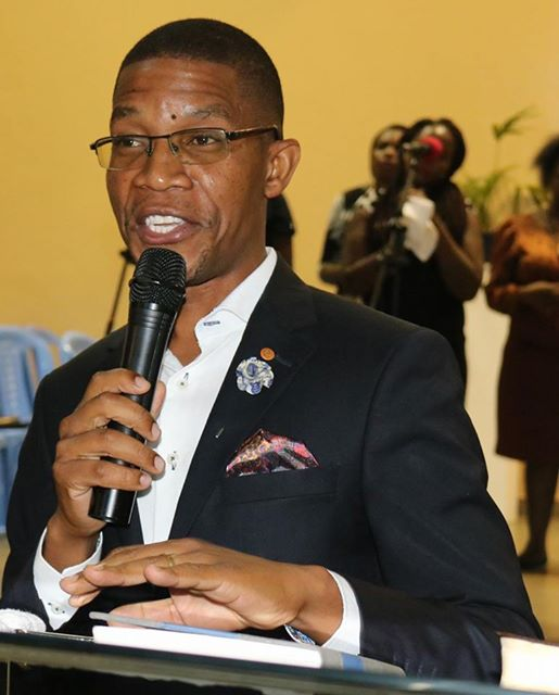 ECG Church Nairobi Prophet Shepherd Bushiri All Well