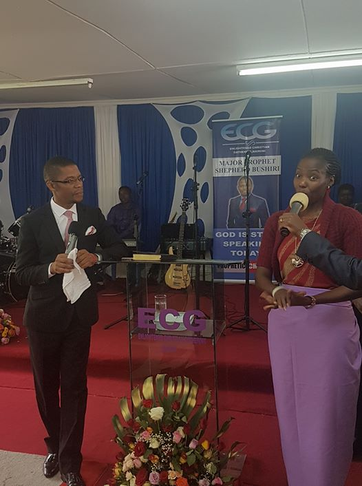 TESTIMONY:God's Favour and Breakthrough