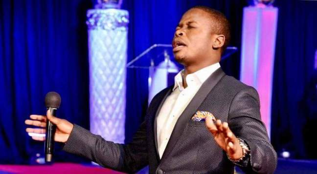 Morning Prayer Prophet Shepherd Bushiri