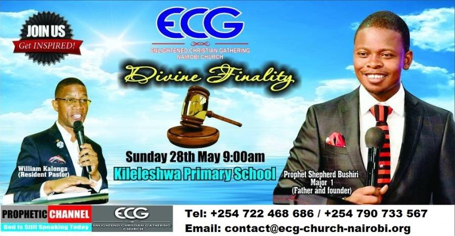ECG Church Nairobi