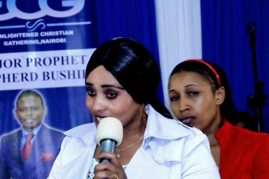 Testimony: 10 Years of Chronic Insomnia Cured at ECG Nairobi