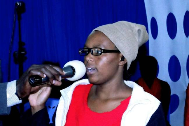 Testimony: Healing Deliverance & New Job after Anointing of the Feet