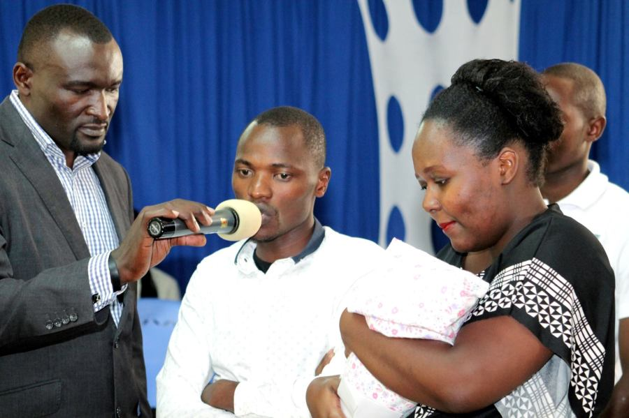 Testimony: Fruit of the Womb after Three Miscarriages