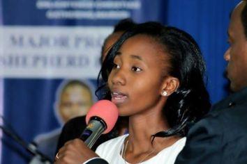TESTIMONY: Dream Job Clinched by Faith