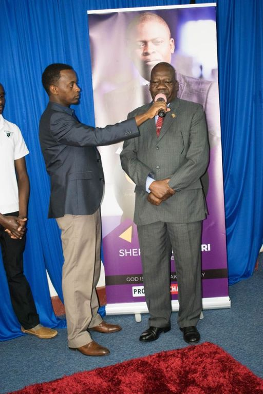 TESTIMONY: DOUBLE-PORTION HEALING AFTER PRAYER