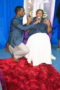 TESTIMONY: THREE-FOLD MIRACLE AFTER PRAYER