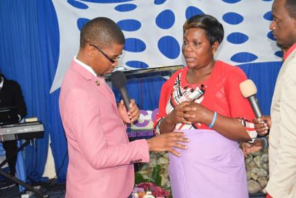 TESTIMONY: Deliverance from Suicide, Dream Revelation and Family Restoration