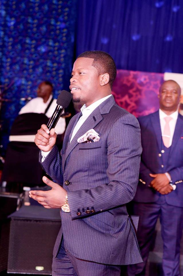 Forge on ahead in strength! by Prophet Shepherd Bushiri